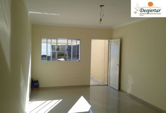 01283 - Sobrado 2 Dorms. (2 Suítes), Vila Clarice - São Paulo/sp - 1283