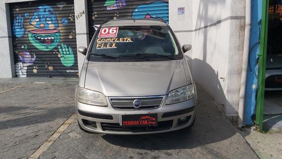 Fiat Idea Hlx 2006