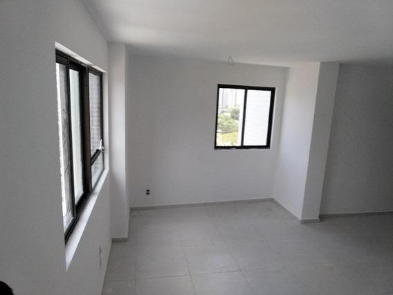 Apartamento Em Aflitos, Recife/pe De 32m² 1 Quartos À Venda Por R$ 291.547,00 - Ap362194