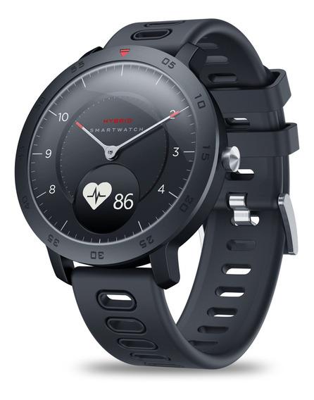Zeblaze Hybrid Smart Watch 0.49 Tela De Exibição Oled