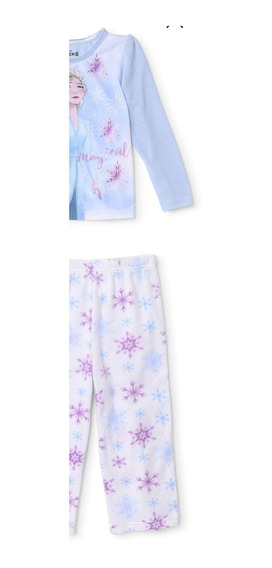 Pijama Frozen, Piyama Elsa Talla 3