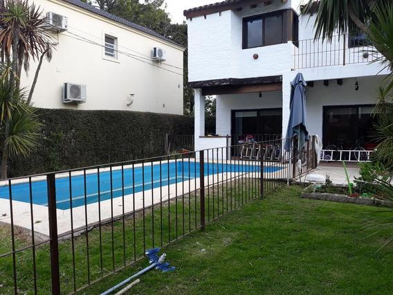 Venta Casa, Country Club Loma Verde, 5 Amb C/piscina Y Cochera 2 Autos, Lote 810 M2 Y Casa 196m2