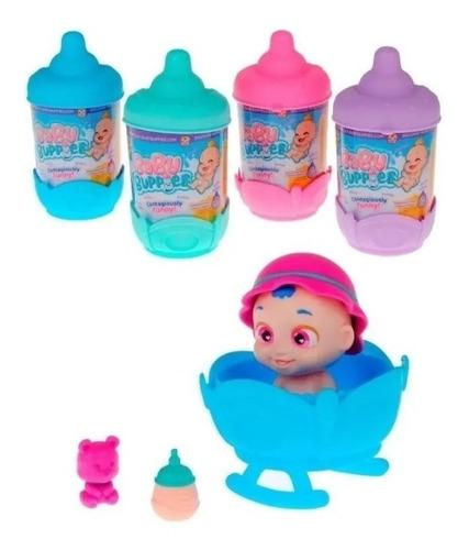 Baby Buppies Bebe Interactivo Sorpresa Bp002d2 Edu
