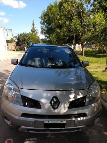Renault Koleos 2.5 Dynamique 4x4 Cvt 2009