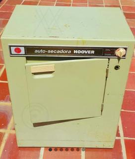 Secadora Ropa Alemana Hoover D6047 5kg Funciona Perfecto 110