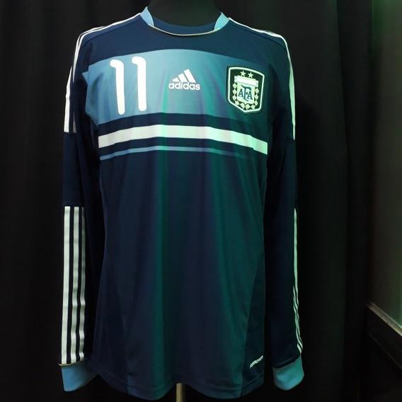 Seleccion Argentina - adidas - Copa America 2011 - Tevez