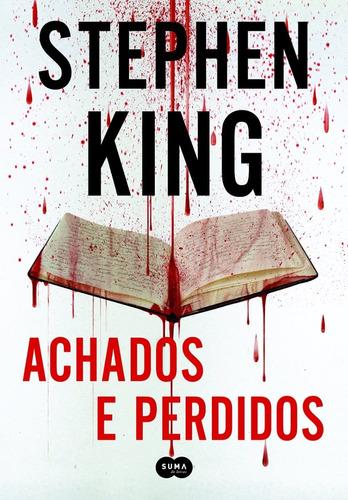 Achados E Perdidos Stephen King