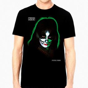 Playera Kiss Peter Criss Solo Album $250