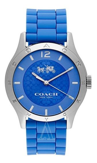 Reloj Coach 14502514 Maddy Dama Envio Gratis