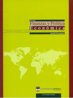 Revista Finanzas Y Política Económica Vol.4 No.2