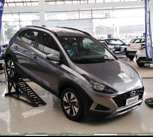 Hyundai Graviti / 2021 / 1600 Full  / Recibimos Tu Usado