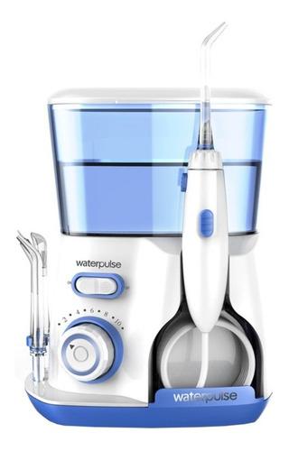 Irrigador bucal Waterpulse V300 blue 100V/240V