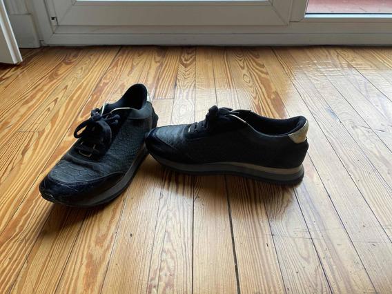 Zapatillas Rapsodia Talle 38