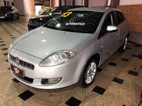 Fiat Bravo 1.8 Essence 16v Flex 4p Automatizado 2012/2013