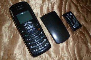 Telefone Celular Huawei Modelo Fc8551 Tim Original Aproveite