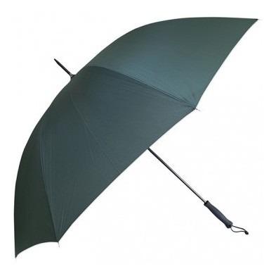 Sombrilla/paraguas Free Home Golf Verde Oscuro Sombr Tk377