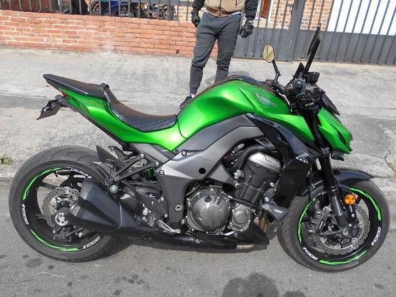Kawasaki Z 1000