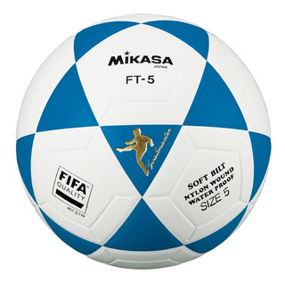 Balon Mikasa Futbol Ft5 - Balon De Futbol 5 - Balon Futbol