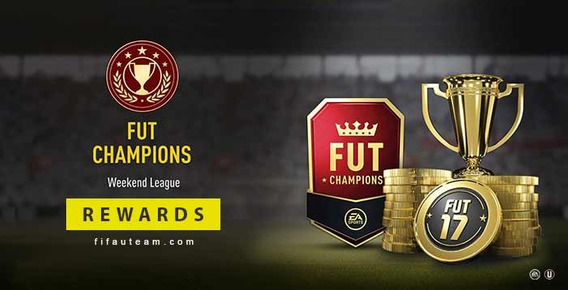 Classificação Weekend League Fifa 18 - Ps4 Fut Champions