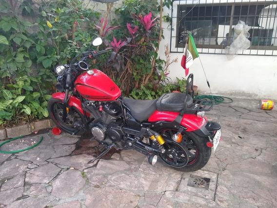 Yamaha Xv950 R