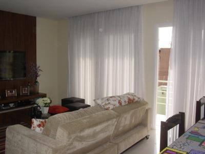 Sobrado 3 Dorm (2 Suites) A Venda Na Vila Lavinia Ref 2560