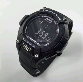 Relógio Casio W-s220 Tough Solar Back Light