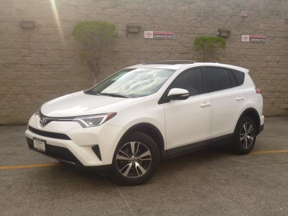 Toyota Rav4 5p Xle Plus L4/2.5 Aut