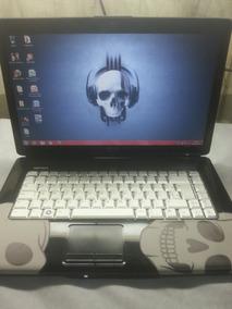 Notebook Dell Caveira Cor2.2 4gig Hd320 Prontaentrega Barato