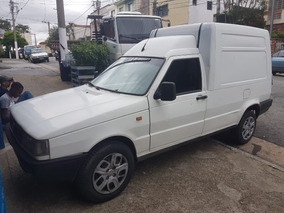 Fiat Fiorino 1.5 Ie Furgão 8v Gasolina 2p Manual - 1997