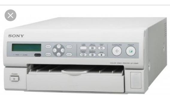 Impressora Medica