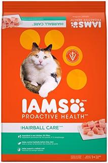Alimento Seco Para Gato Adulto Cuidado Preventivo De Salud P