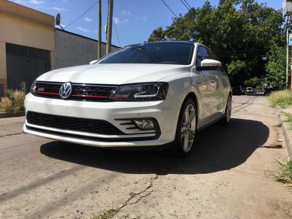 Volkswagen Vento 2.0 Tsi Gli 211cv Dsg App Connect 2017