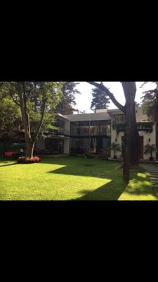 Espectacular Casa El Bosque 480