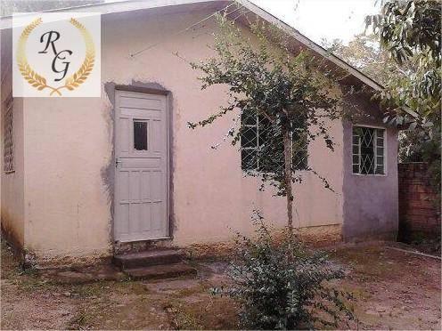 Casa Com 2 Dormitórios À Venda, 63 M² Por R$ 70.000,00 - Planalto - Viamão/rs - Ca0113