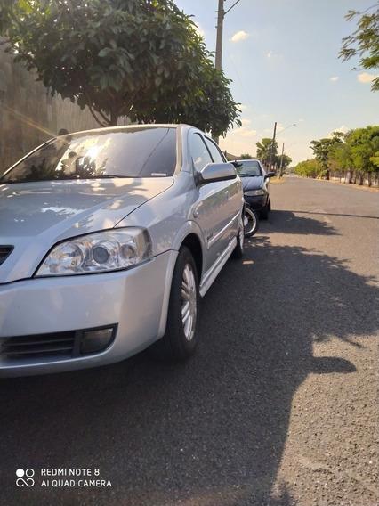 Chevrolet Astra 2006 2.0 Comfort Flex Power 5p