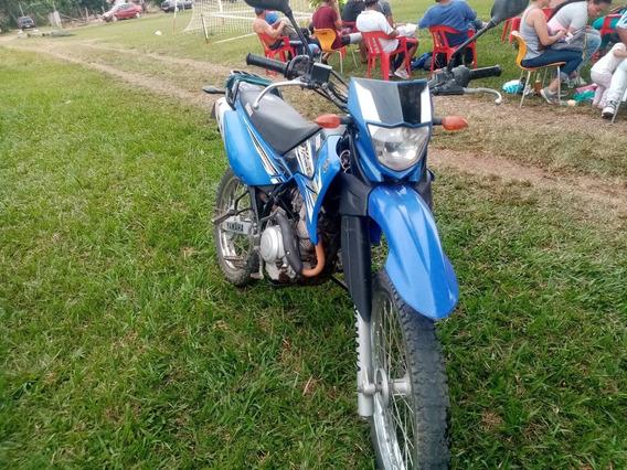 Yamaha Xtz 125 Mod 2016
