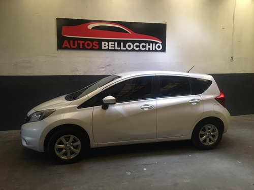 Nissan Note 1.6 Bellocchio