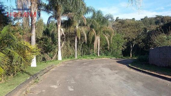 Terreno Residencial À Venda, Morro Grande, Caieiras. - Te0142