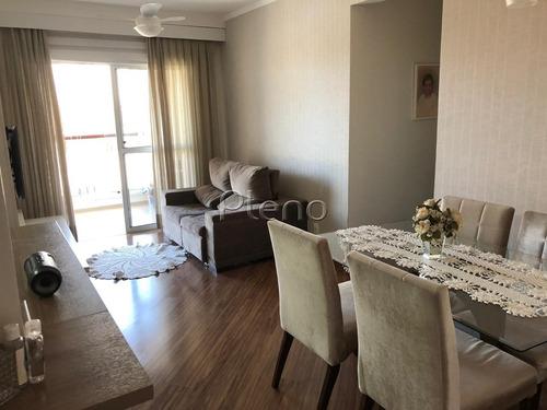 Apartamento À Venda Em Parque Prado - Ap023099