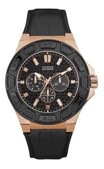 Reloj Hombre Guess   W0674g6   Envío Gratis
