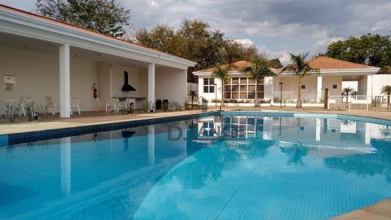 Casa Com 3 Dormitórios À Venda, 110 M² Por R$ 680.000,00 - Jardim Myrian Moreira Da Costa - Campinas/sp - Ca13486