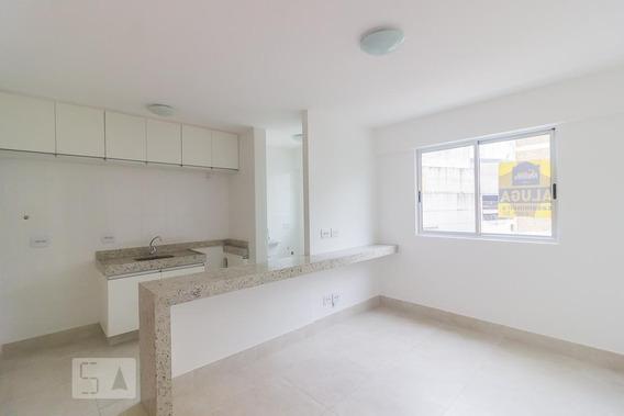 Apartamento Para Aluguel - Gutierrez, 1 Quarto, 78 - 893022594