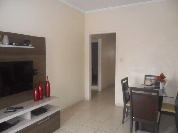 Apartamento Em Vila Valença, São Vicente/sp De 95m² 2 Quartos À Venda Por R$ 255.000,00 - Ap361793