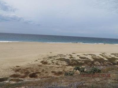 Terreno En Venta En Migriño, Baja California Sur