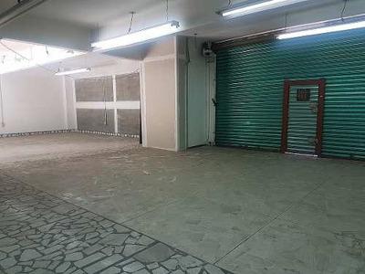 Amplio Local Comercial En Renta En Col. Popular Rastro, Cerrada De Jiquilpan
