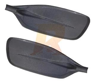 1 Juego De Pala Cucharita Repuesto Remo Rocker Kayak