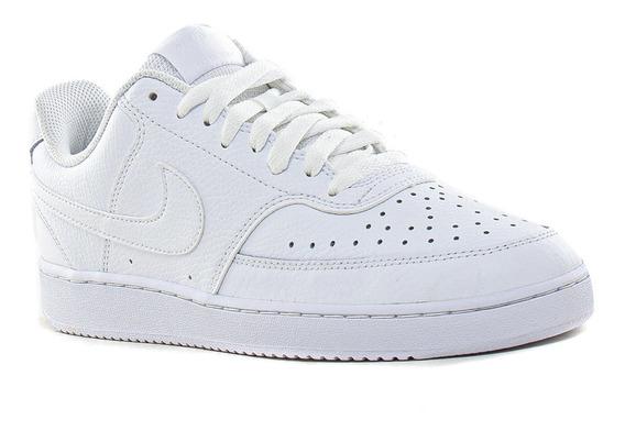 Zapatillas Court Vision Low Nike Nike Tienda Oficial