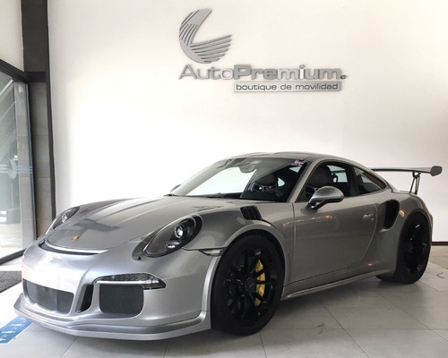 Imagen 1 de 11 de Porsche Gt3 Rs  2016