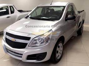 Chevrolet Montana Ls 0km Promocion Exclusiva Chevrolet #6