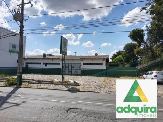 Comercial Galpão / Barracão - 5496-l